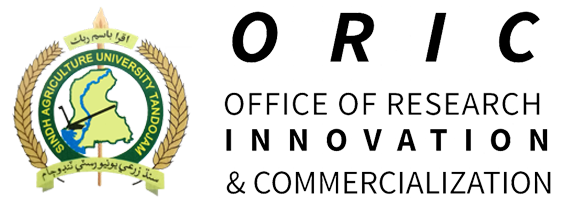 ORIC – Office of Research Innovation & Commercialization